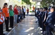 """Llevan programa """"Prevención Para Ti"""" al Colegio Motolinía"""