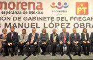 PROPONE AMLO A UNA TERANENSE COMO SECRETARIA DE GOBERNACIÓN SI GANA LA PRESIDENCIA DE MEXICO