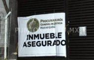 LIBERAN A DETENIDO EN FINCA CATEADA, DONDE ASEGURARON DROGA, ARMAS, VEHICULOS Y ANIMALES.