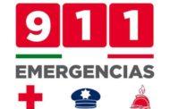 HABITANTE DE SANTIAGO HACE BROMA AL 911, VA AL PENAL DEL TOPO CHICO.